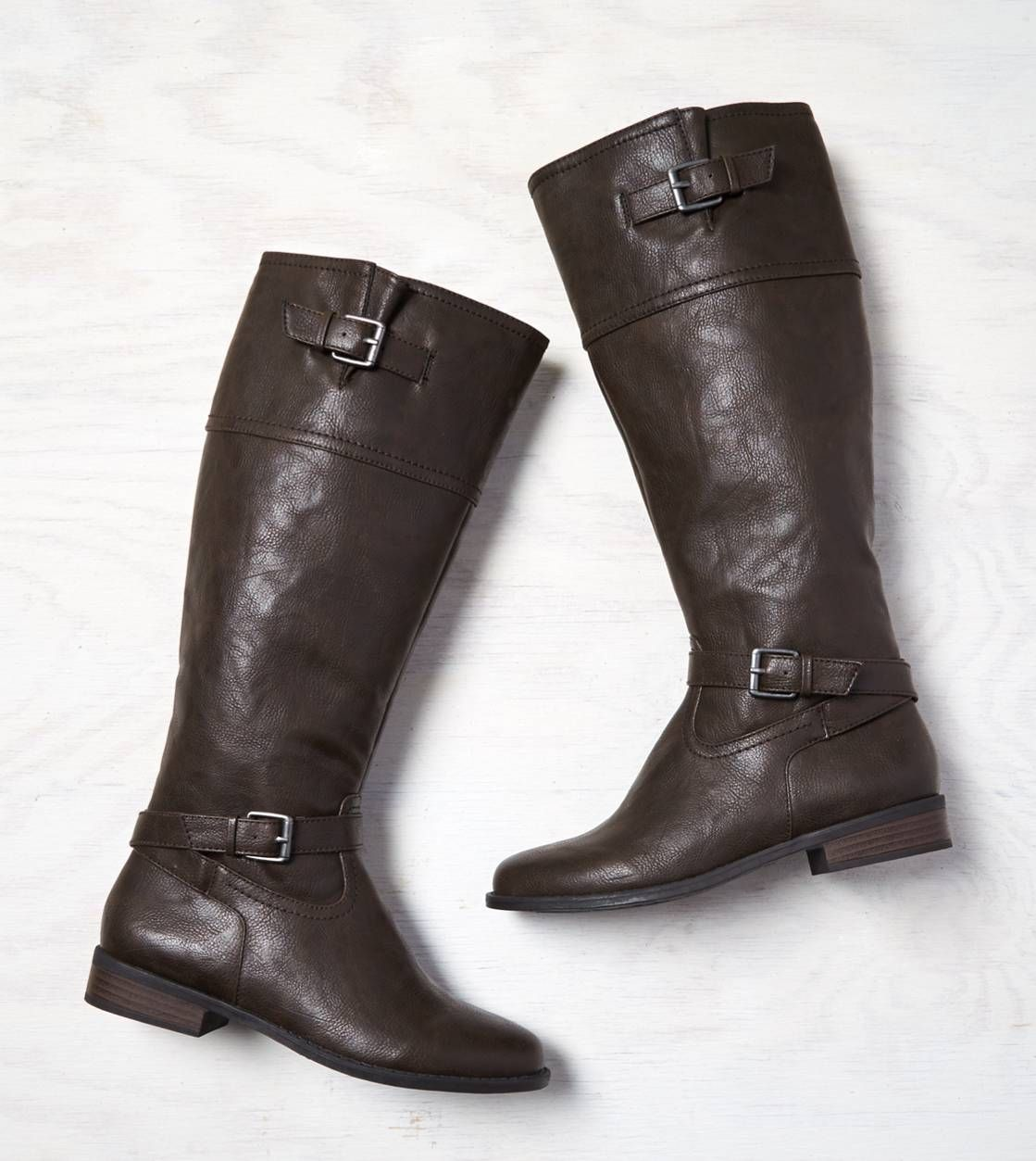 619c197ad4e AEO Riding Boot (Extended Calf Available)
