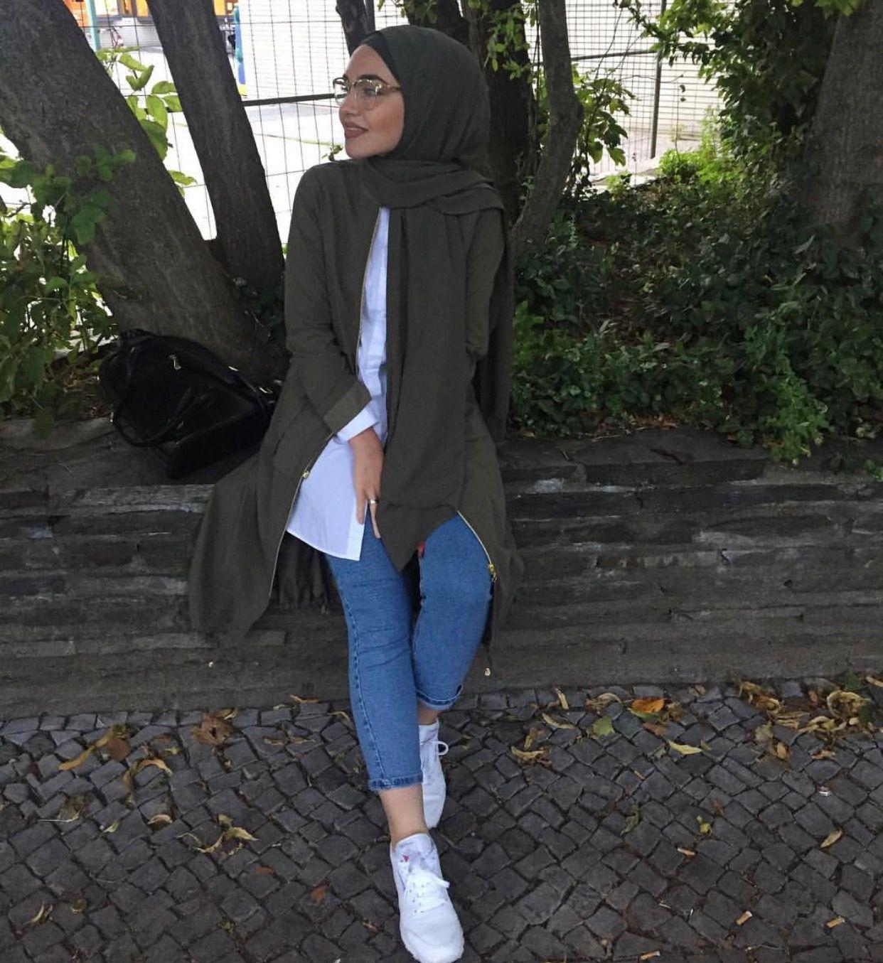 Basortulu Kadin Giyim Tesettur Giyim Kadin Modeller Pantolon Tunik Modelleri Bayan Kapali Giyim Tarzi Moda Kiyafetler Musluman Modasi Basortusu Modasi