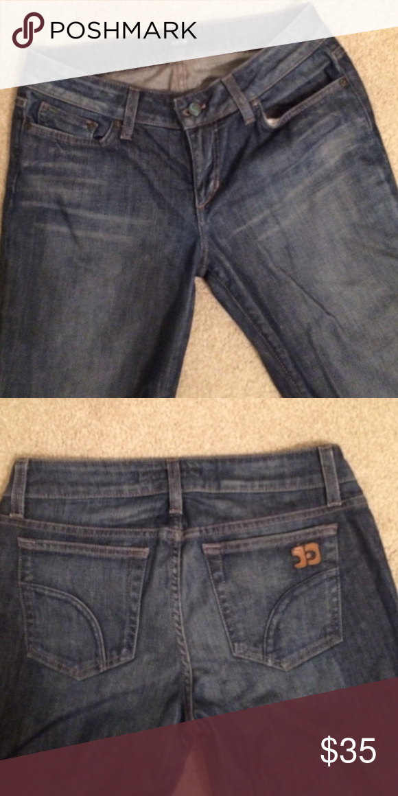 Joe's Jeans Honey boot cut Perfect condition! Make an offer! Joe's Jeans Jeans Boot Cut
