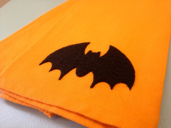Hey, I found this really awesome Etsy listing at https://www.etsy.com/listing/202372837/orange-tea-towel-with-hand-stitched
