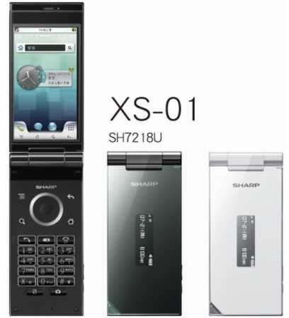 Sharp flip phone | Beautiful Phones  in 2019 | Flip phones
