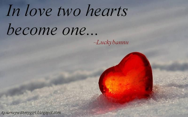 In Love Two Hearts Become One Good Morning Love Good Morning My Love Good Morning Quotes