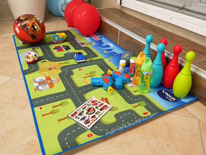 des jeux d 39 anniversaire pour enfant sur le th me de cars quelques id es d 39 animation pour un. Black Bedroom Furniture Sets. Home Design Ideas