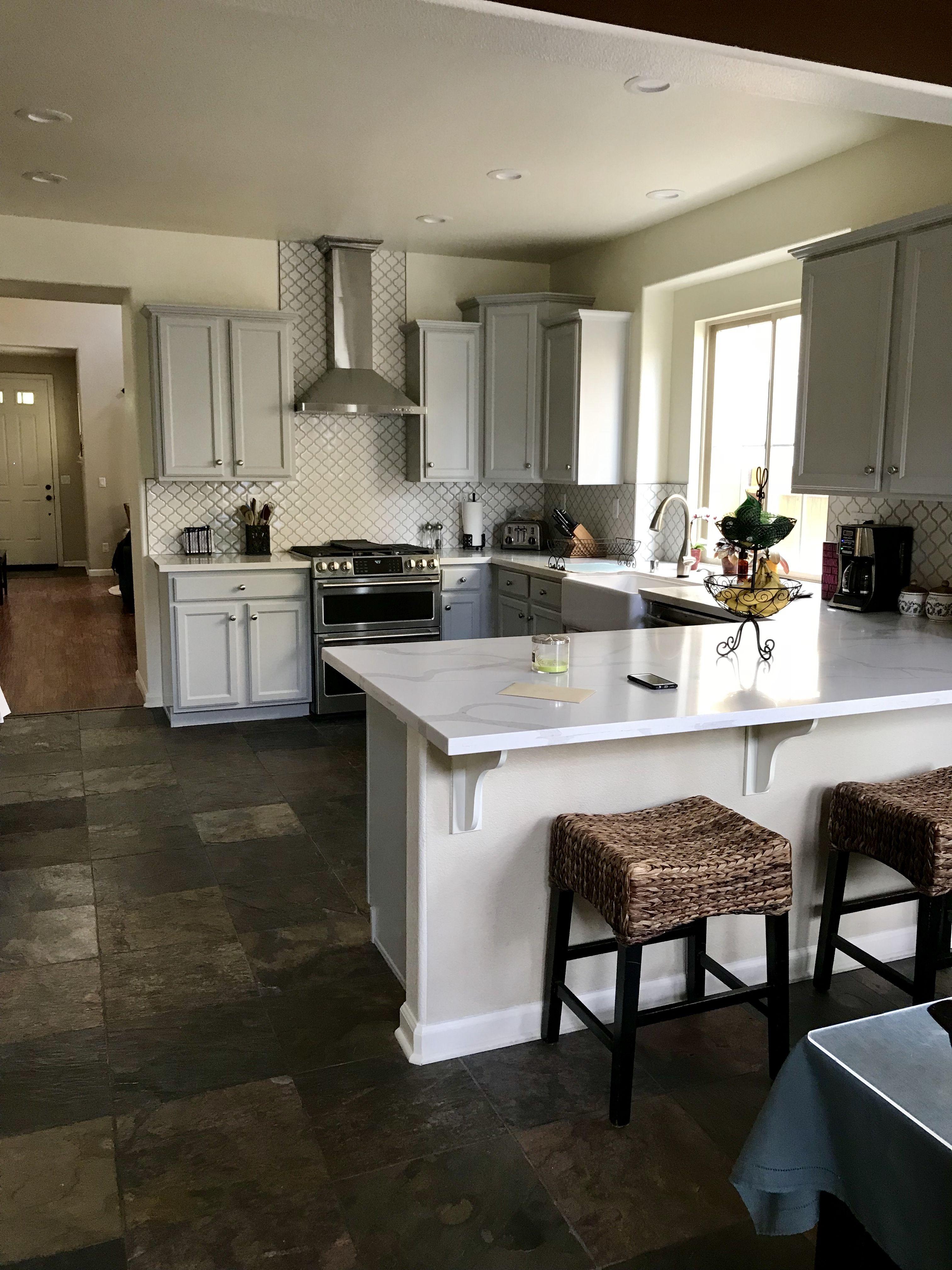 kitchen backsplash for renters