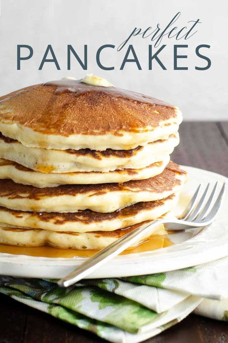 A Fabulous Basic Pancake Recipe Tips For The Best Pancakes Umami Girl Recipe Basic Pancakes Basic Pancake Recipe Tasty Pancakes