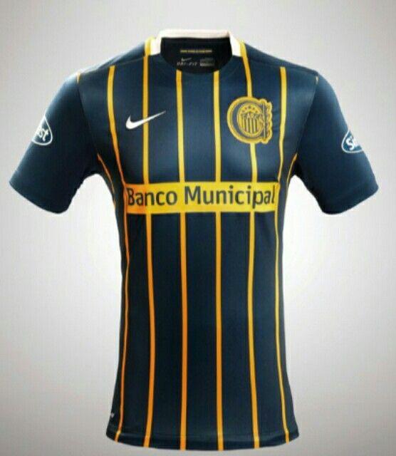 size 40 98be8 2f4ad Camiseta de Club Atlético Rosario Central Uniformes De Futbol, Playeras De  Futbol, Futbol Argentino