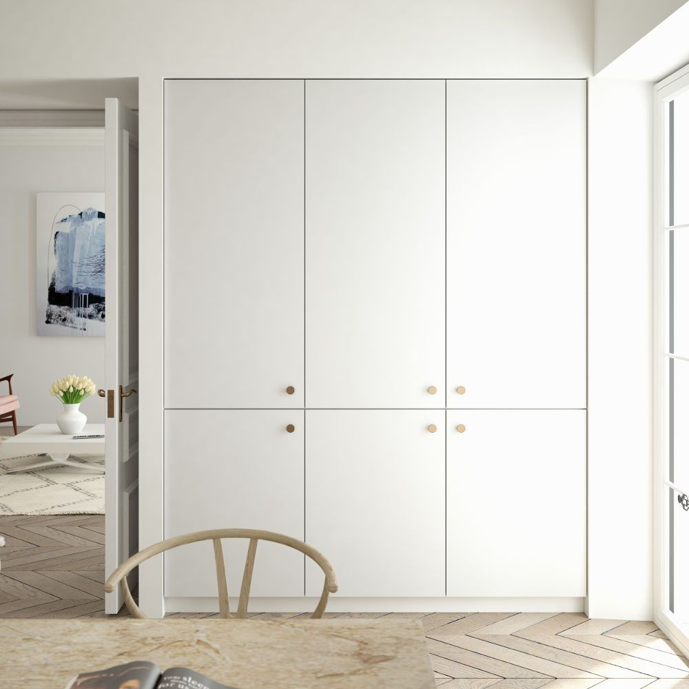 Kitchen Cabinet Frames Only: A.S.Helsingö: Quality Kitchens And Wardrobes With IKEA