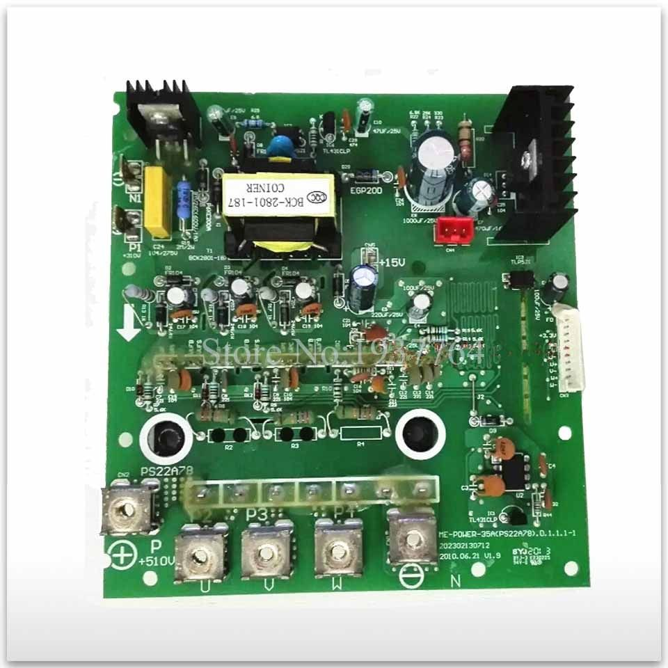 100 New Air Conditioningfrequency Conversion Module Board Me