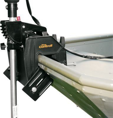 Pin by mr hex on boats pinterest for Mounting a transom mount trolling motor on the bow