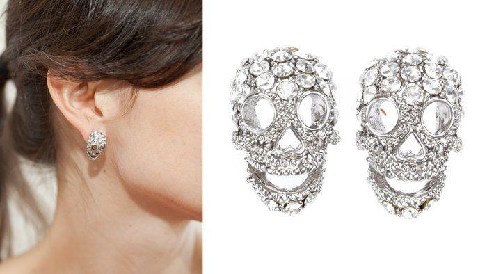 blingy skulls