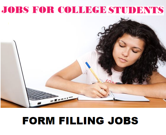 32d2f1cae9a6f528b3cfbe03410fbe35 Online Form Filling Job For Students on