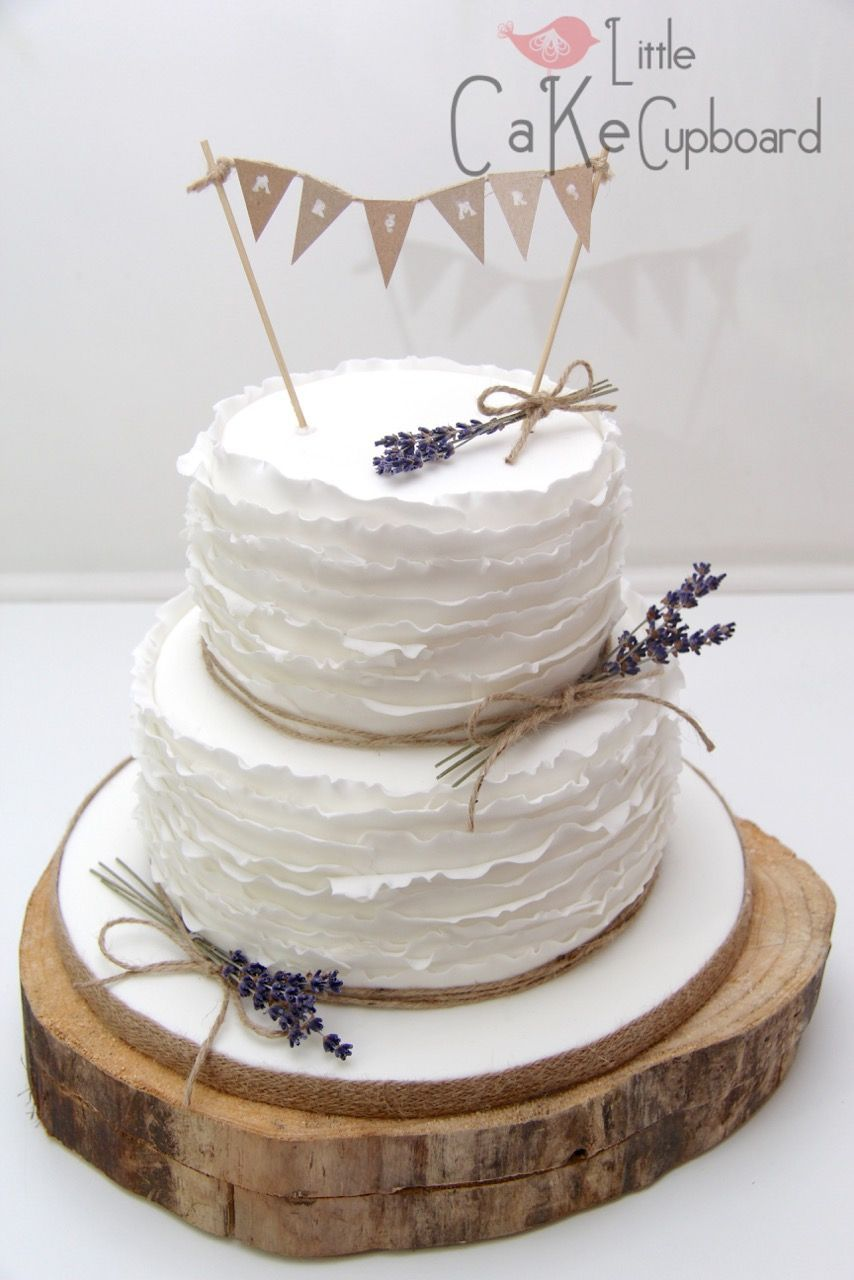 how to make rustic wedding cake ruffle rustic wedding cake cake ideas 15990