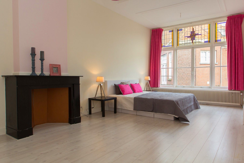 Lege woning ingericht met Cubiqz.voor de verkoop Styling en fotografie: casa&co.