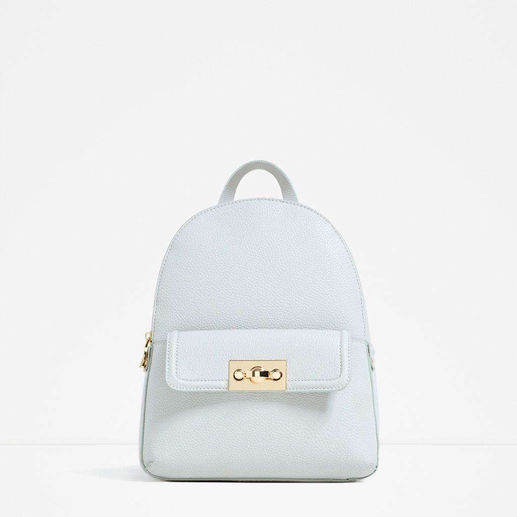 Zara Sac Could Buy Femme Bags Believe ZipI À Dos 0Z8PNwOnkX