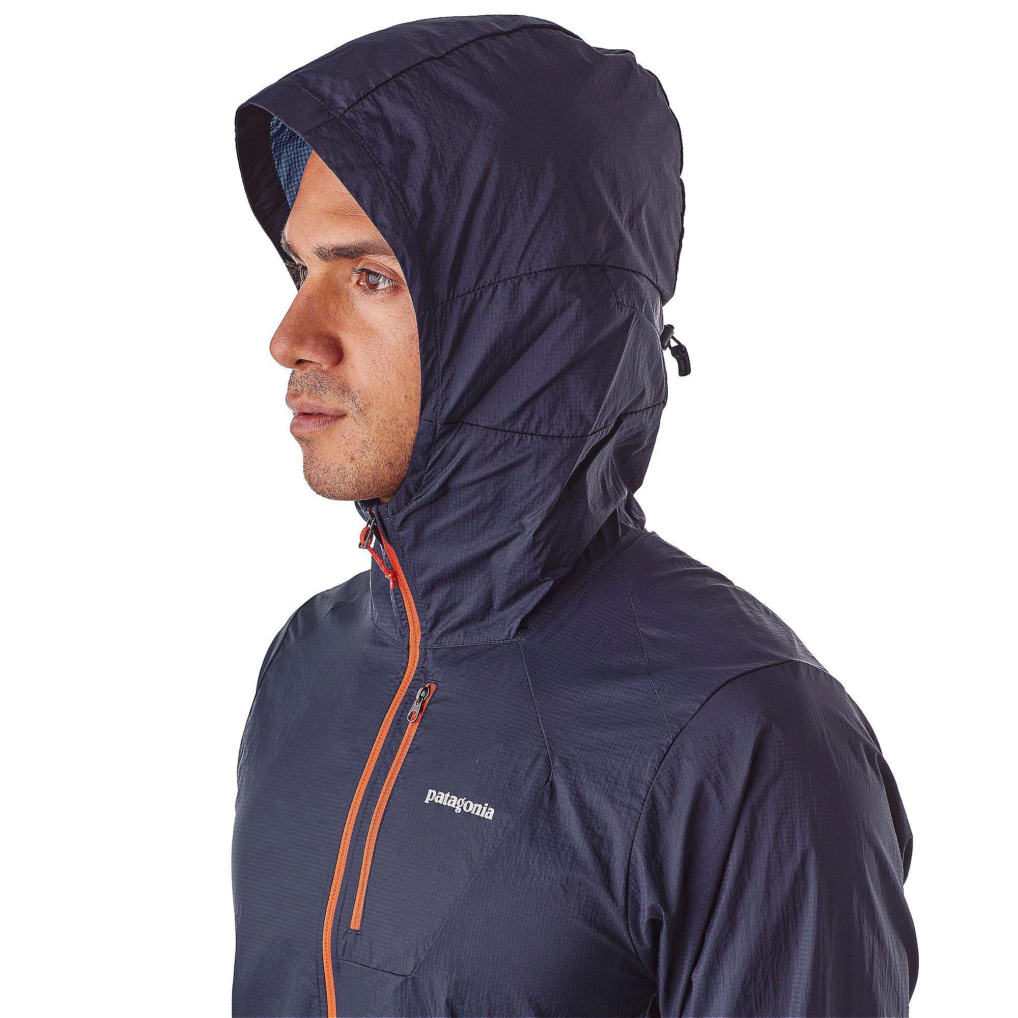 Patagonia Men's Houdini® Jacket Windbreaker Jacket