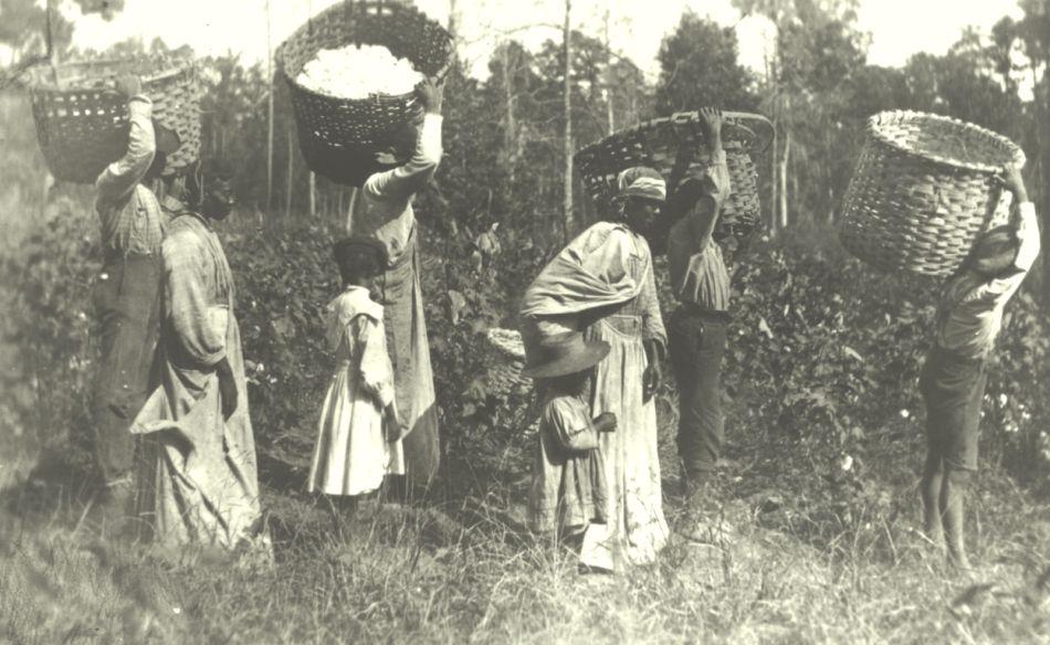 Slavery in 19th Century