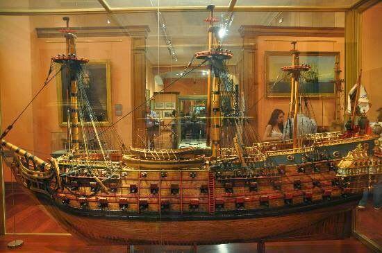 Tweets marcados como Me gusta por Fund. Museo Naval (@Museo_Naval) | Twitter