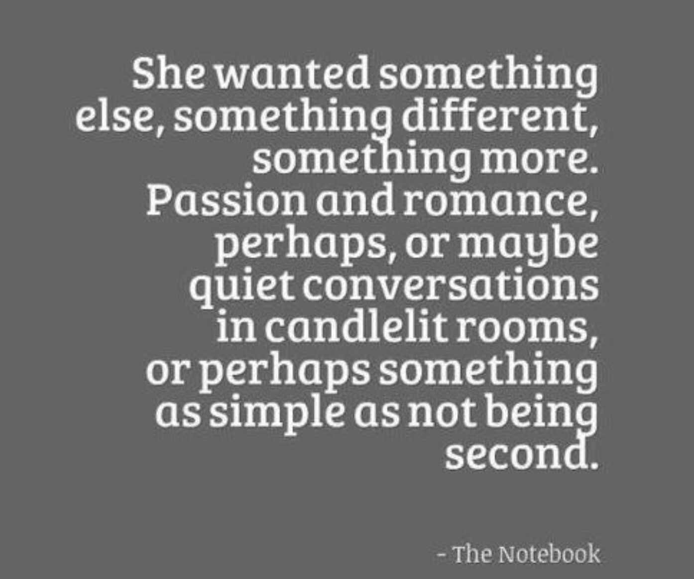 Deep Love Quotes For Her Maybe He Does Too  Truth  Pinterest  Wisdom Truths And Thoughts