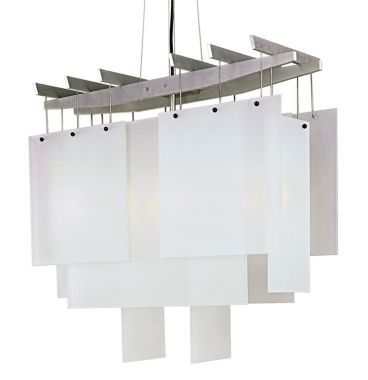 George Kovacs Merns Collection 28 Wide Chandelier 800 This Is So Cool Chandelier Contemporary Lighting Lighting
