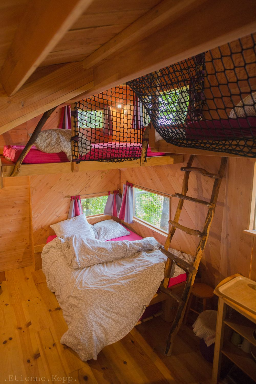 Cabanes En Lorraine Dormir Dans Une Cabane A Ancy Sur Moselle A La Conquete De L Est Hebergement Insolite Cabane Cabane Bois