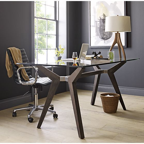 crate and barrel home office. Strut 70\ Crate And Barrel Home Office