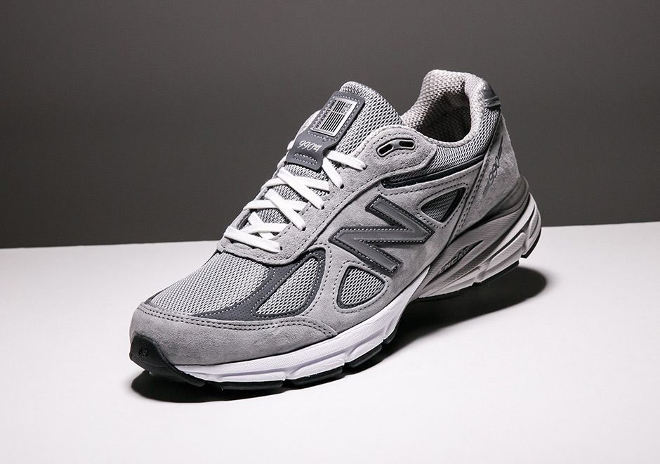 quality design 366de a95c6 New Balance 990v4 Summer 2017 Buy Now | NonLabourMade | New ...