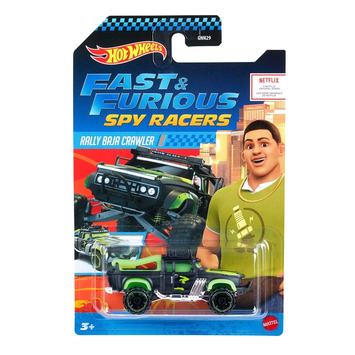 Fast Furious Spy Racers Hot Wheels Mix 1 2020 Vehicle Case Hot Wheels Hot Wheels Track Fast And Furious