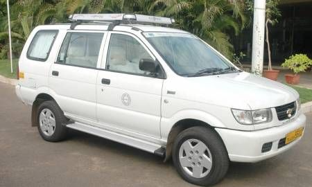 Cab Bangalore
