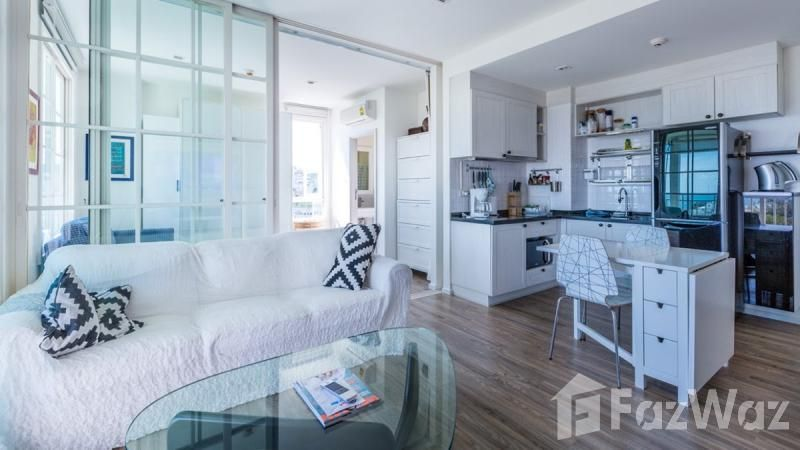 bed condo for sale in nong kae hua hin living space also property rh pinterest