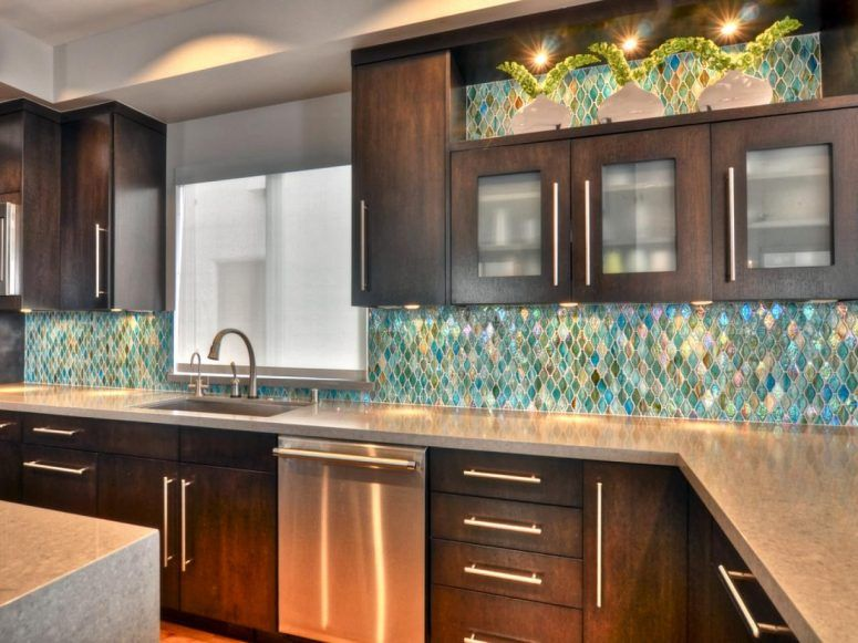 Image Result For Cherrywood Kitchen Cabinets With Moroccan Tile Magnificent Cherrywood Kitchen Designs Review
