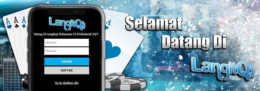 Poker Online Terpercaya Poker Pelayan Indonesia