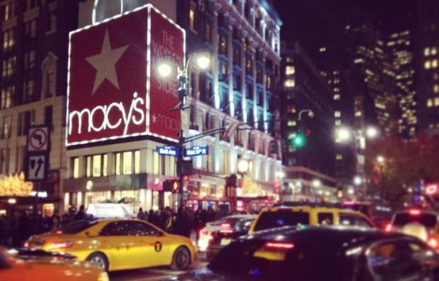 Shoppailijan tärpit Manhattanille | Mondo.fi