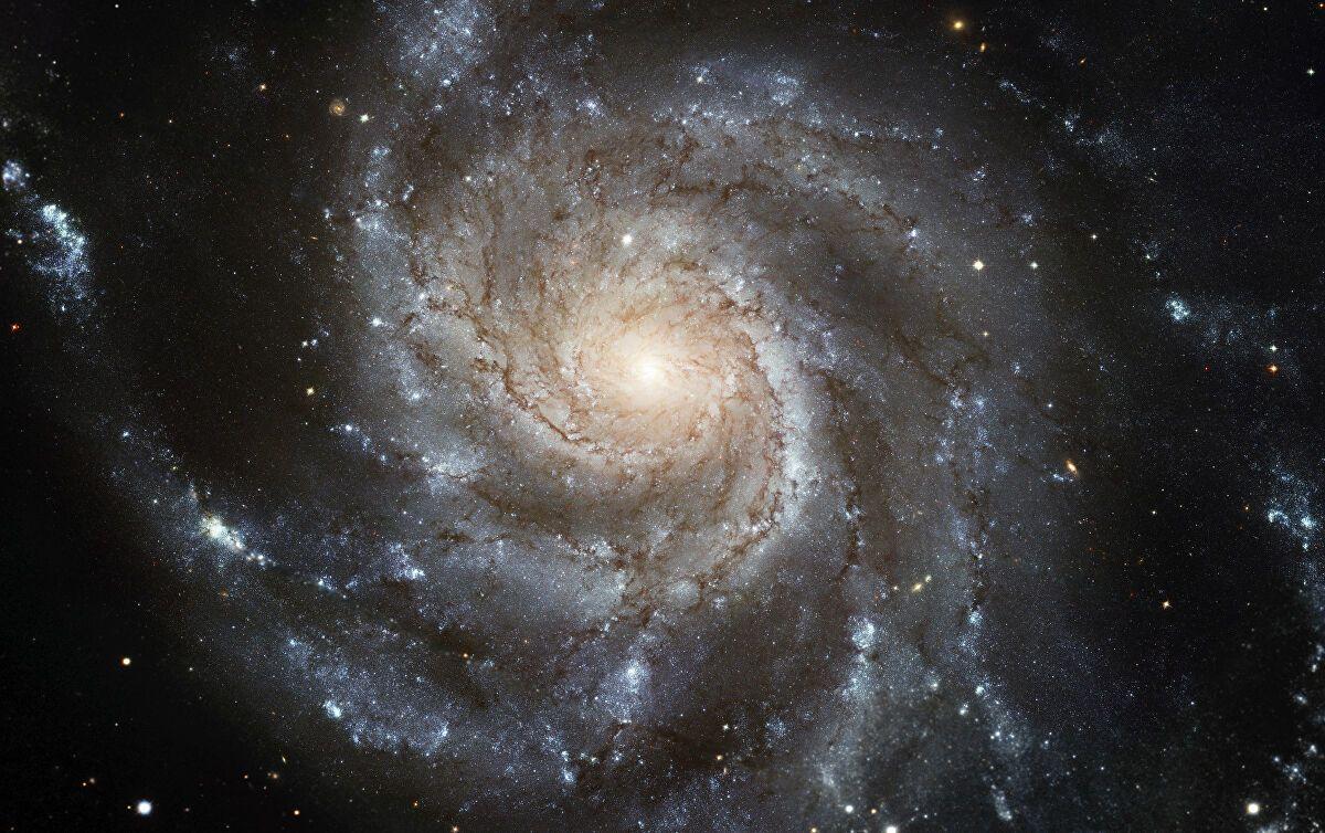 Galaxien Namen