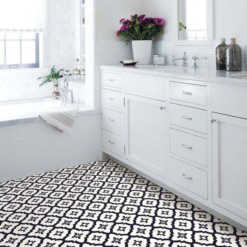 Comet 12 X 12 X 0 6mm Vinyl Tile Peel And Stick Floor Self Adhesive Floor Tiles Adhesive Floor Tiles
