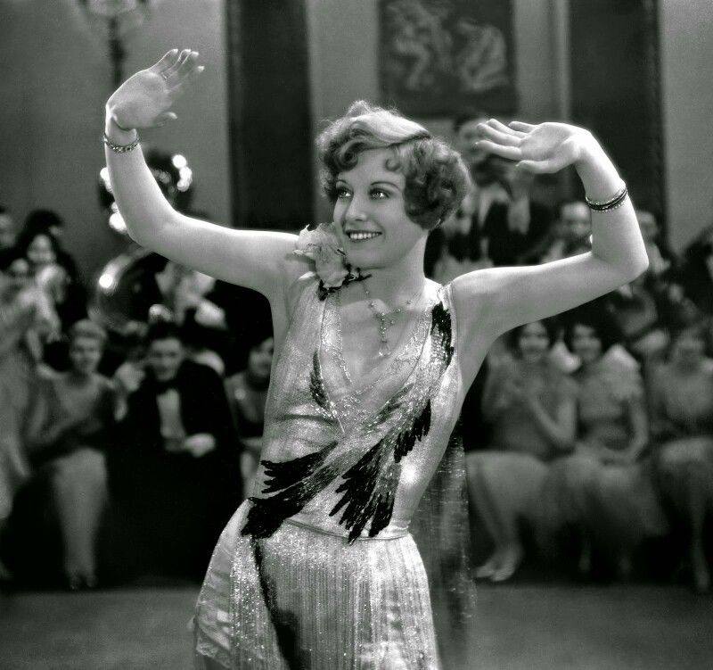 Early Vanity Fair Zelda Fitzgerald From Our Dancing Daughters