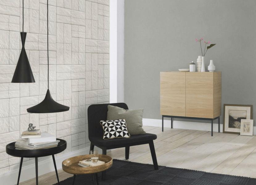 Trends Wohnzimmer Tapeten 2018 | Wohnzimmer Tapeten | Exterior wood ...