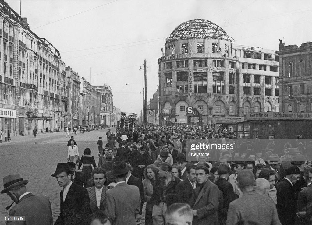 Berlin Nach 2 Weltkrieg