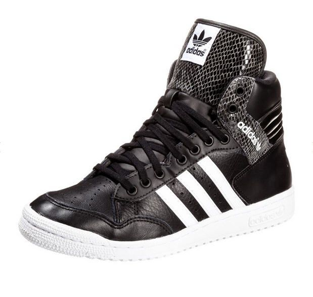 adidas basket montante homme