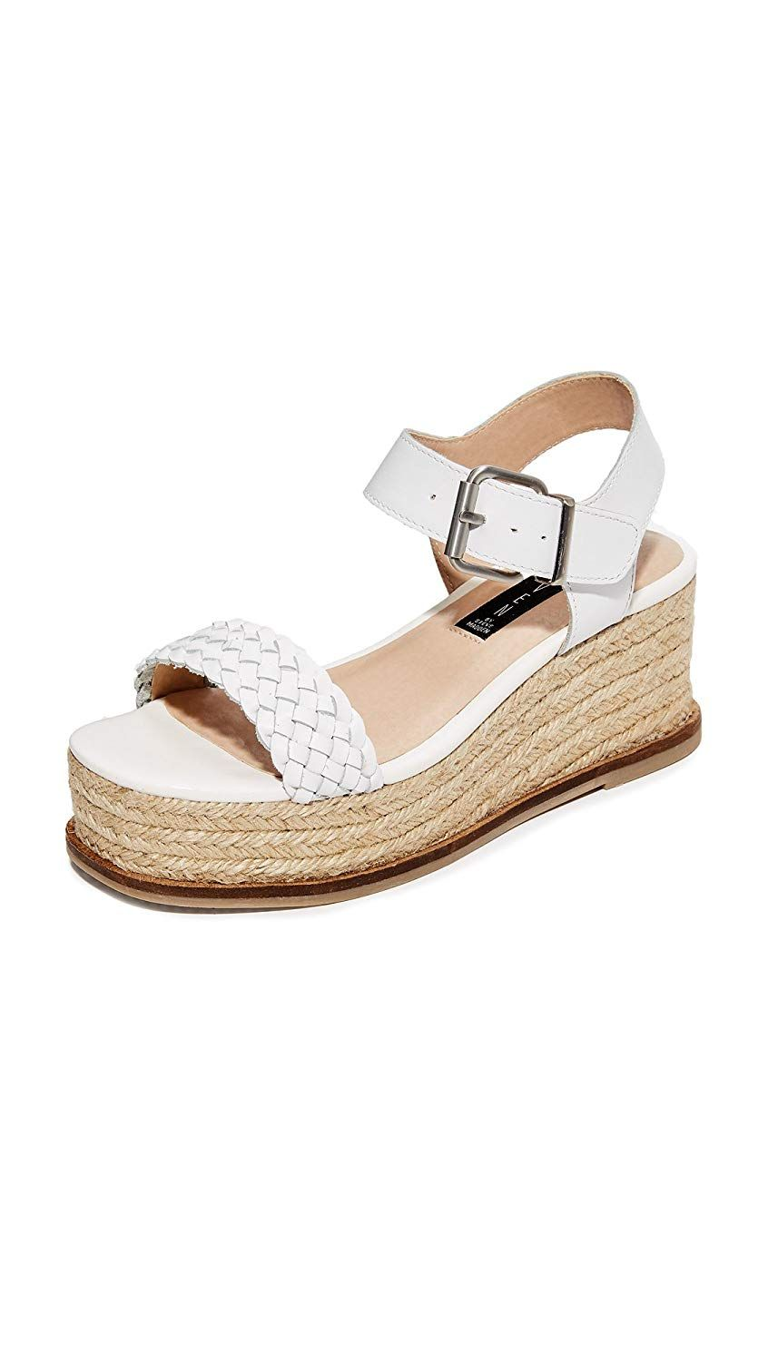 081bfe73e05 STEVEN by Steve Madden Women s Sabble Wedge Sandal     Sincerely hope you  actually like the image. (This is our affiliate link)   ...
