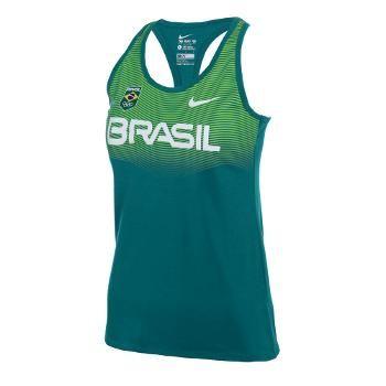 Regata Nike COB Retail Feminina | Compras recentes
