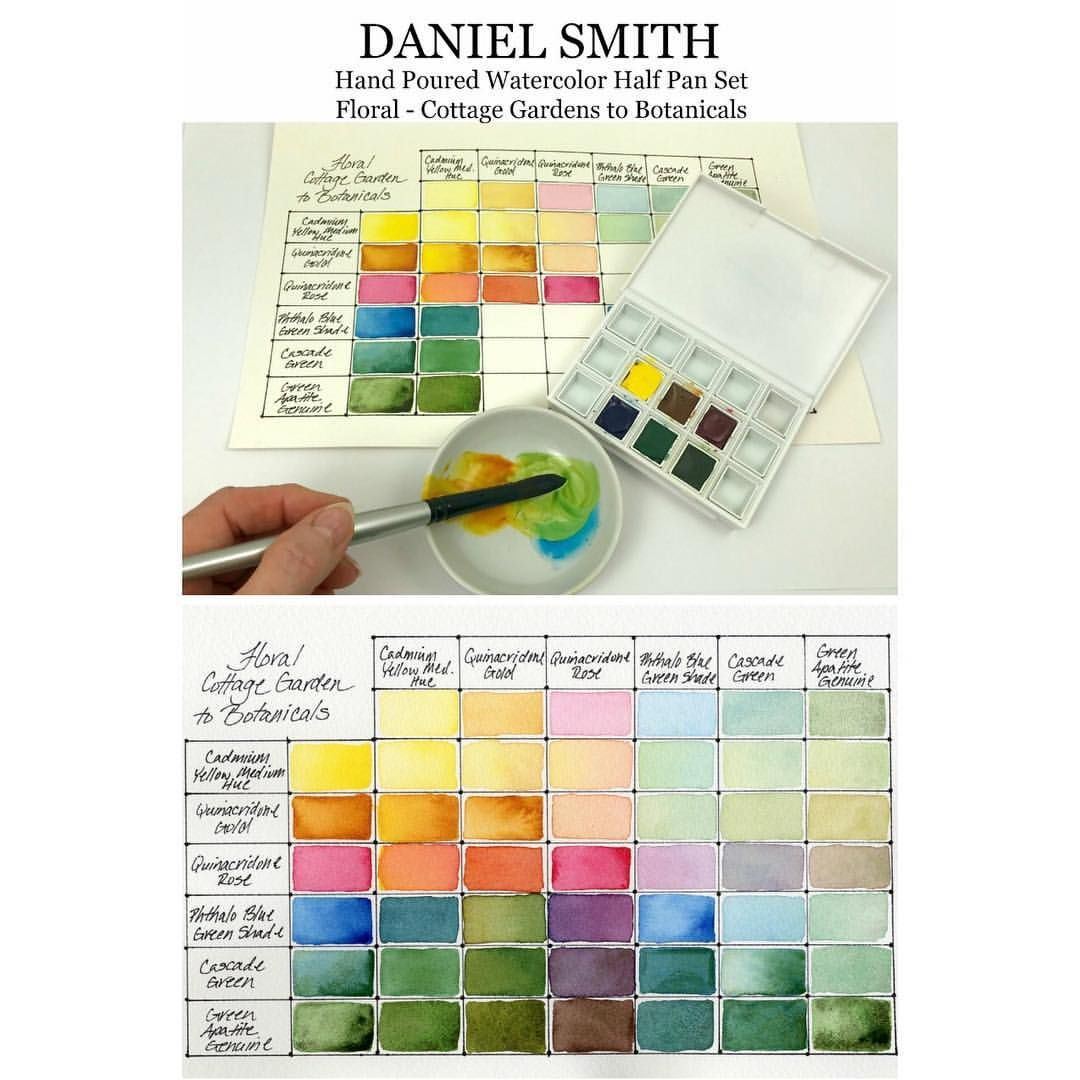 Daniel Smith Artists Materials Danielsmithartistsmaterials