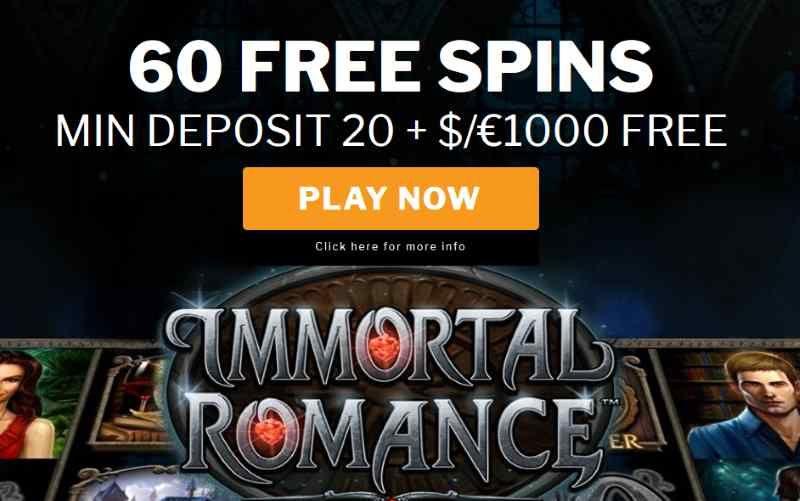 Spin palace casino free slots