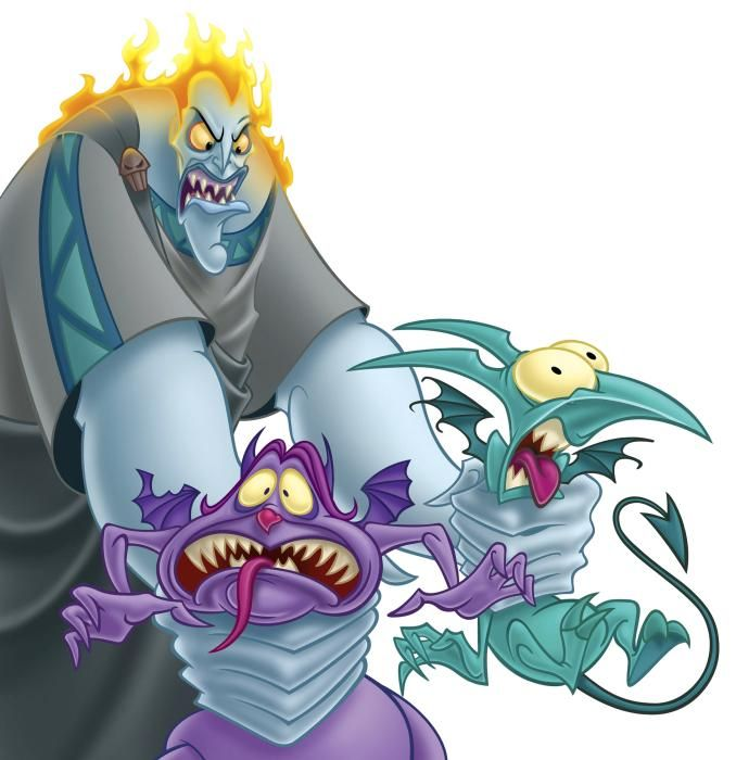 disney clipart- hades - photo #25