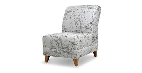 Latitude Accent Chair Latitude Map Dfs Accent Chairs Chair