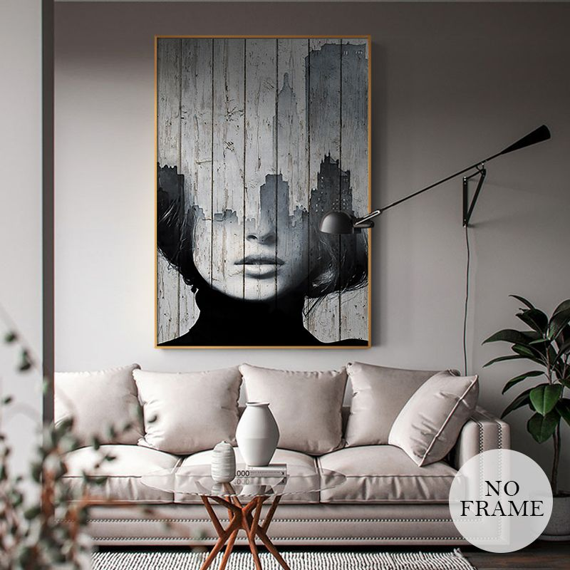 Cheap Canvas Print Painting, Buy Quality Modern Paintings Directly From  China Picture For Living Room