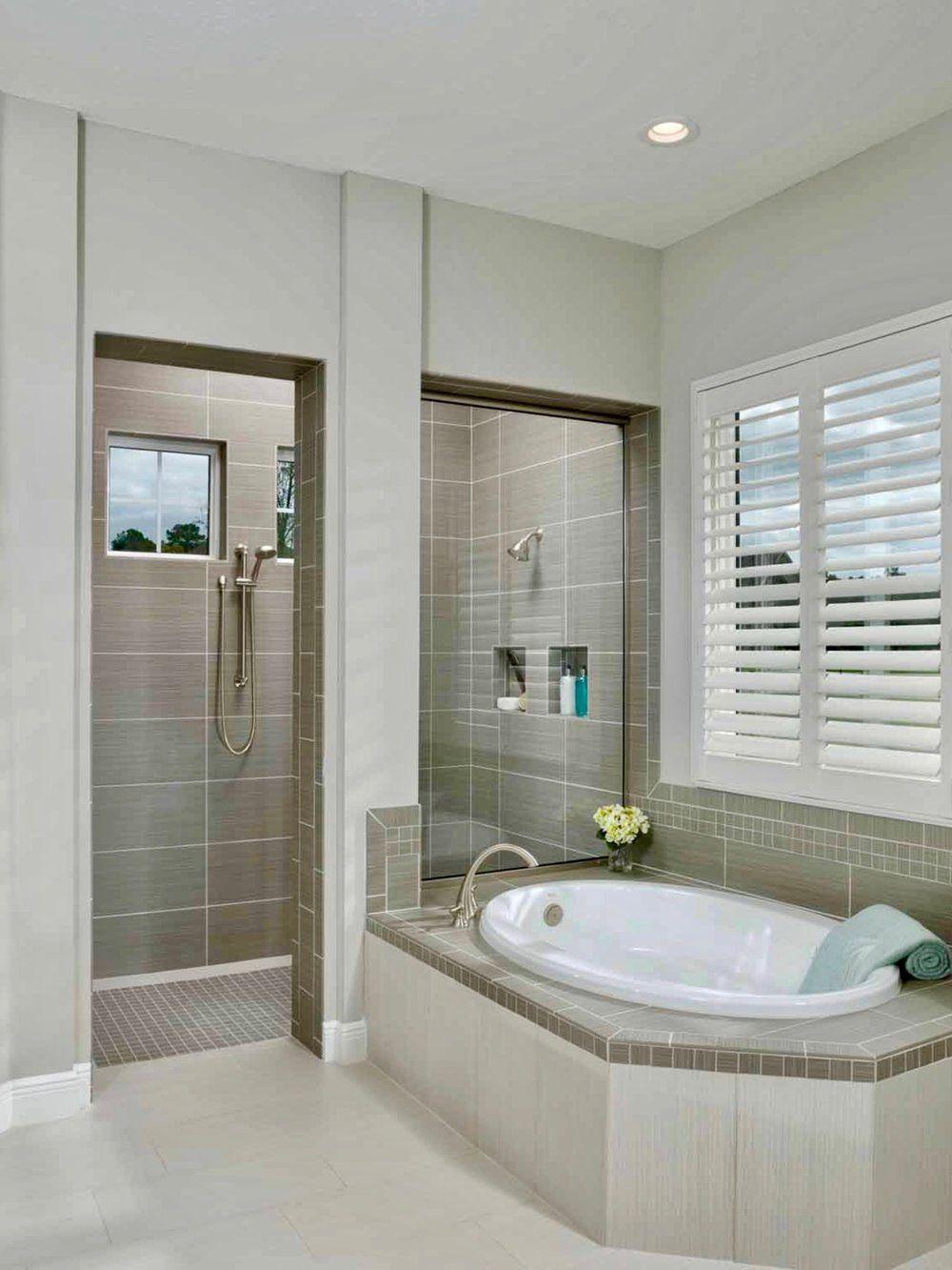 Master bedroom ensuite design   Arousing Master Bathroom Designs  New home  Pinterest