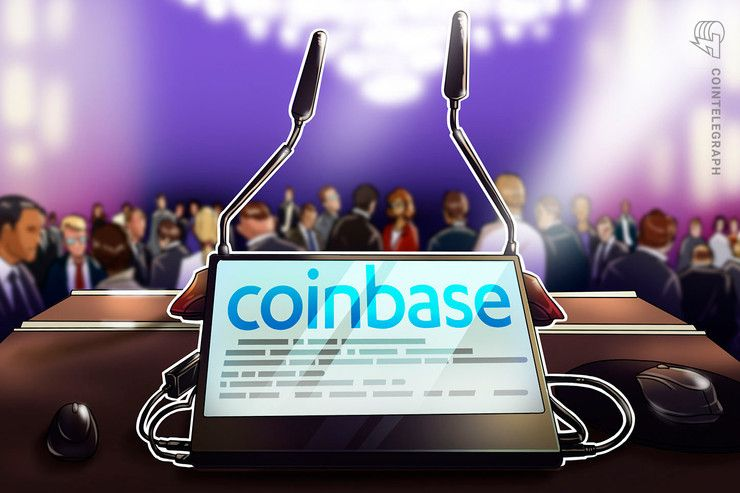 Coinbase Now Supports Tezos Staking Rewards for UK and