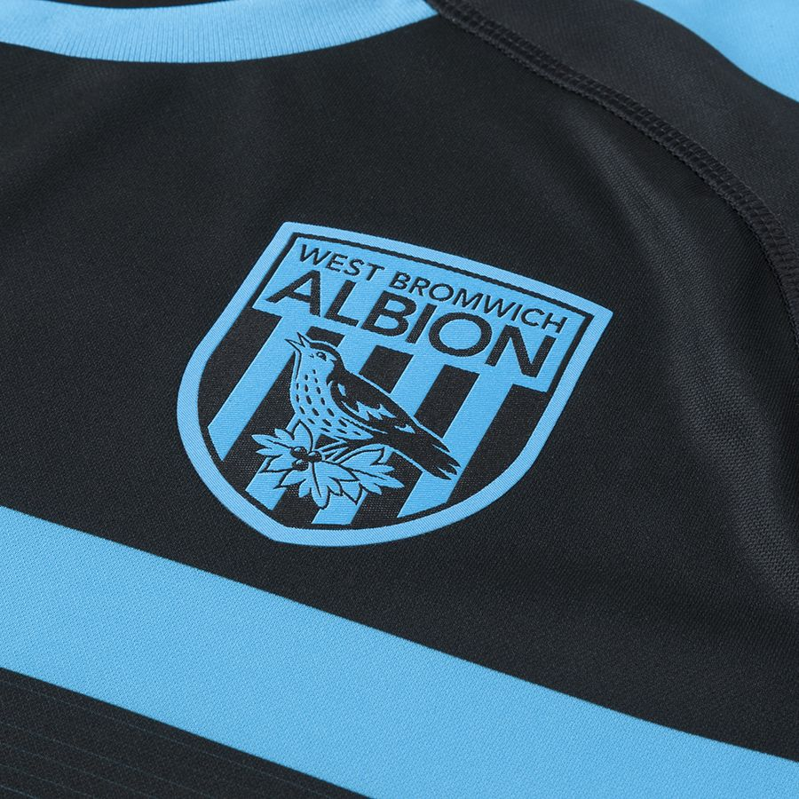 bddf2a2d0 West Bromwich Albion 2018-19 Puma Third Kit