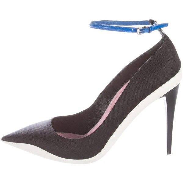 Pre-owned - pumps Dior