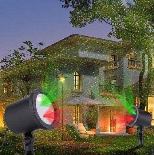 Ends 12 15 Christmas Outdoor Laser Projector Rebatest Official It S Awesome Star Shower Laser Light Outdoor Christmas Lights Decorating With Christmas Lights